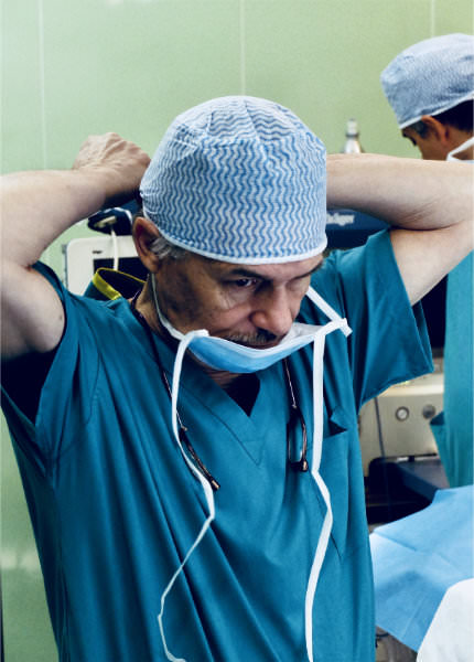 Dottor Benini